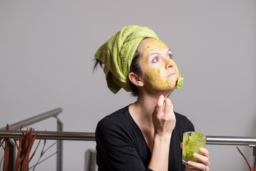 5 Natural Beauty Remedies That Actually Work