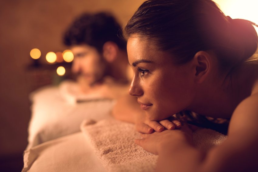 Girly Activities You Can Totally Get Your Guy To Do