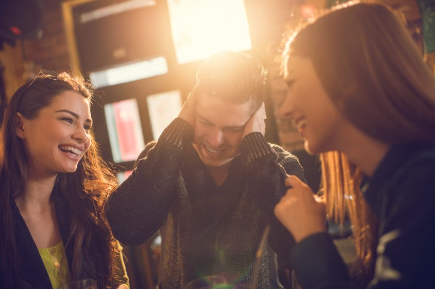 9 Legit Reasons You're Attracted To Losers