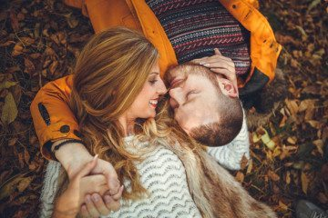 9 Reasons Fall Is The Perfect Time For Finding Love