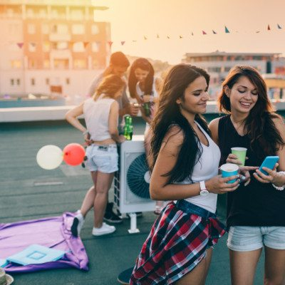 I Tried Bumble BFF To Find Friends & This Is What I Learned