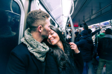 Annoying Things Couples Do In Public That Should Be Kept Private