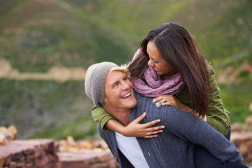 Is He Flirting Or Just Being Friendly? How To Tell If He's Really Interested