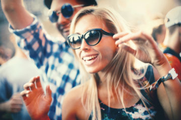 How To Actually Shake Off A Bad Date