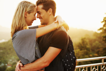 10 Signs He's The One That's More Invested In The Relationship
