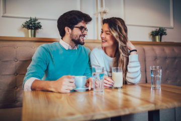How To Tell On The First Date If He Wants A Relationship With You