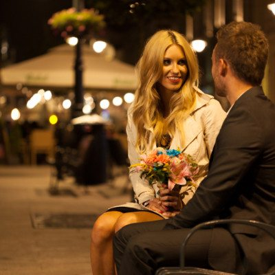 What Dating Is Like When You Have An Open Heart But A Cynical Mind
