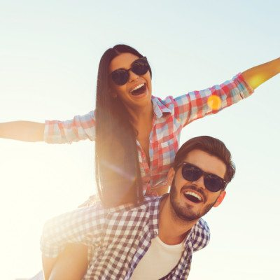 Don't Waste Your Time With A Man If He Won't Do These 10 Things For You