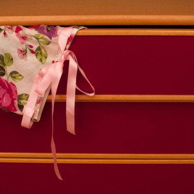 What Your Lingerie Drawer Says About You