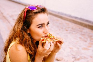 My Journey To Loving Food & My Body After An Eating Disorder