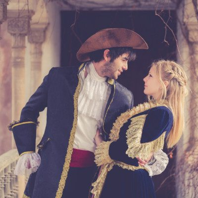 Why Dating Sucks When You're Still Obsessed With Fairy Tales
