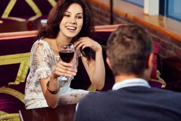 15 Signs She Likes You (Even If She Says She Doesn't)