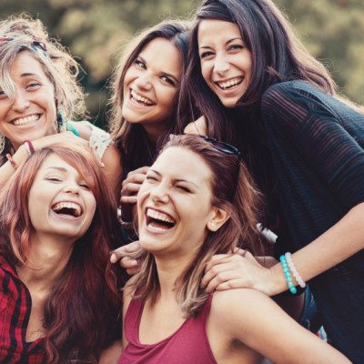 10 Reasons To Make New Friends This Year