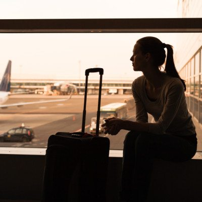 10 Thoughts You Have When Considering A Long Distance Relationship