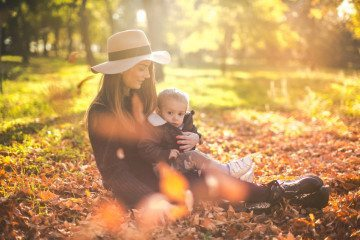10 Things I Want My Future Son To Know