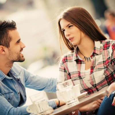 """Why It's OK To Be In A Relationship That's """"Just For Now"""""""