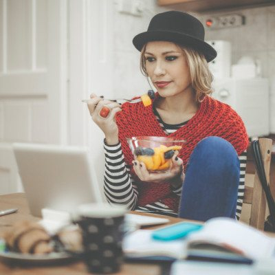 Subtle Signs That You're Afraid To Be Alone