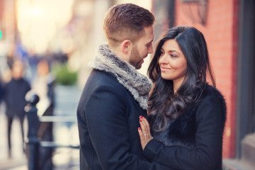 Why Pushing Yourself To Experience Love Is Good For You