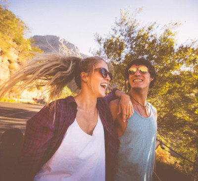 The Real Reasons Your Boyfriend Should Have Female Friends