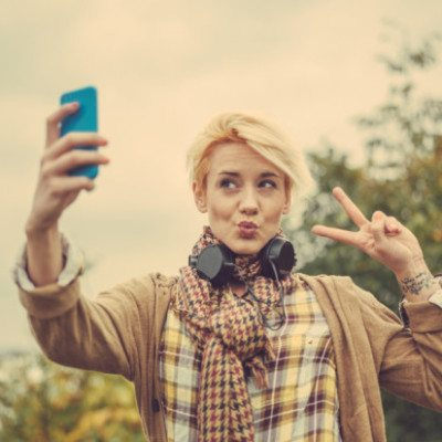Study Reveals Which Instagram Filter Will Get You The Most Likes On Your Selfies