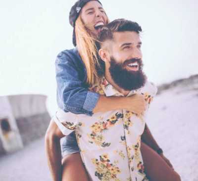 Date A Funny Guy — He'll Be The Best Boyfriend You'll Ever Have