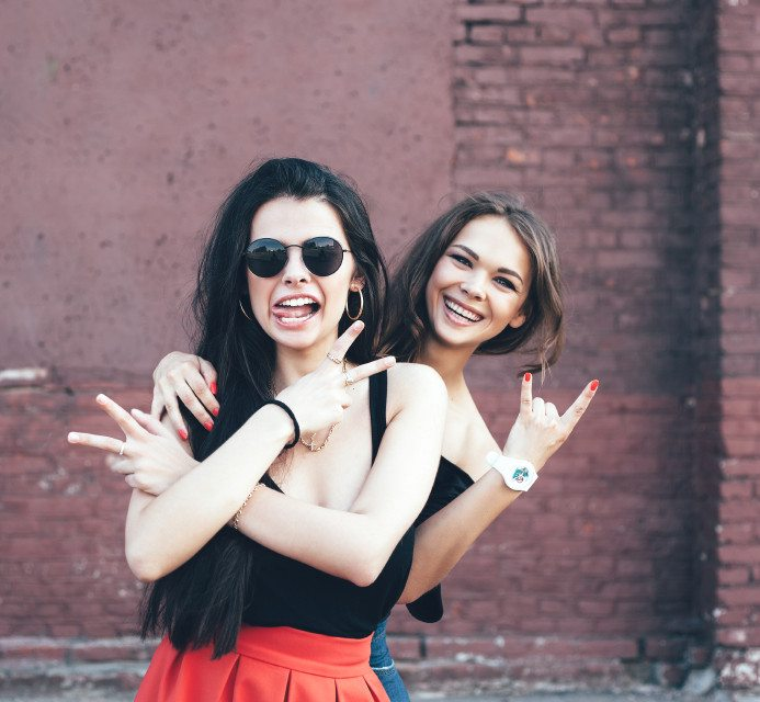 How To Help Your BFF Bounce Back After Some Douchebag Breaks Her Heart