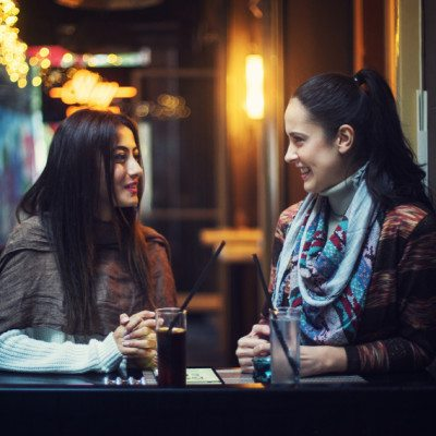 Why You Should Make Time For Your Friends, No Matter How Busy You Are