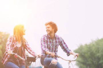 12 Ways Love Is Different In Your 30s Than It Was In Your 20s