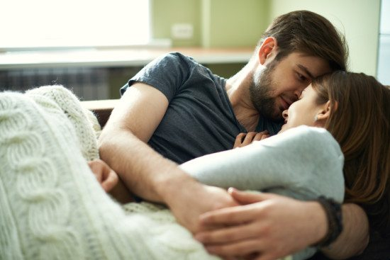 Here's Why You Should Be Having More Morning Sex