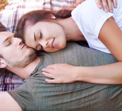 Why It's Okay to Sleep With With Your Ex
