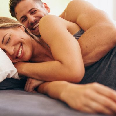 Why A Sense Of Humor Is The Sexiest Quality You Can Have