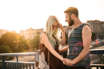 First Date Dread: Why Going Out With A New Guy Is The Worst