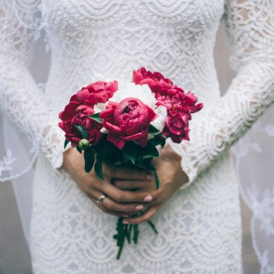 How to Survive Another Wedding When You're Still Single
