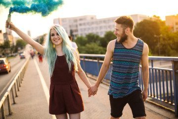 Most Dating Advice Is Outdated & It's Time To Get Over It