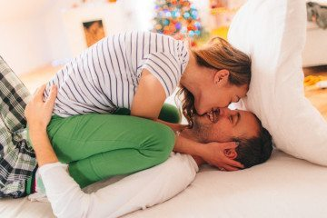 10 Questions You Should Ask Before You Sleep With Someone