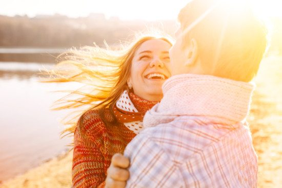 Why Dating Is So Much Better In Your 30s