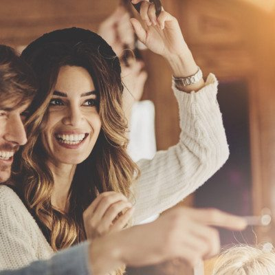 12 Signs Youre Hookup A Woman