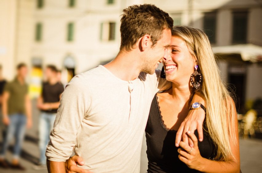 "8 Types Of Crazy Guys You'll Date Before You Meet ""The One"""