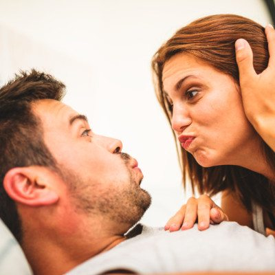 8 Mistakes You're Making That Will Ruin Your FWB Arrangement