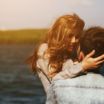 "Why You Should Never Apologize For Being ""Intense"" In Love"
