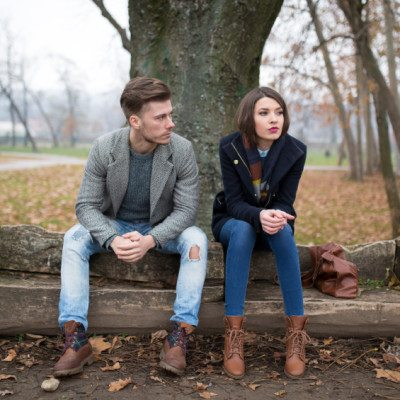 Ladies, Here's Why It's So Important To Wish Your Ex The Best