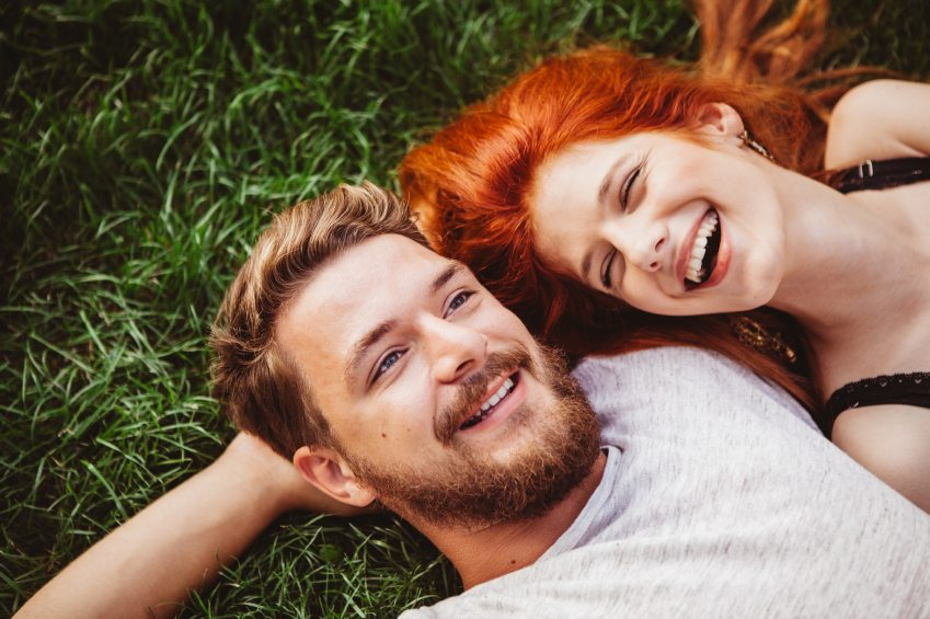 If He Does These 11 Things, You've Got A Keeper