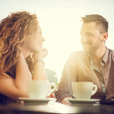 Dating clause in separation agreement