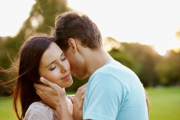 Opinion: The Right Guy Can Help You Love Yourself