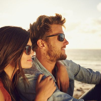 8 Things He Does That Tells You He Doesn't Give A Damn About You