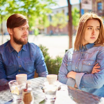 If You're Ignoring These 8 Behaviors, You're Probably Dating An A**hole