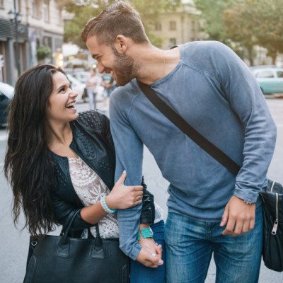 If You're Afraid To Ask A Guy For These Things, You Shouldn't Be with Him