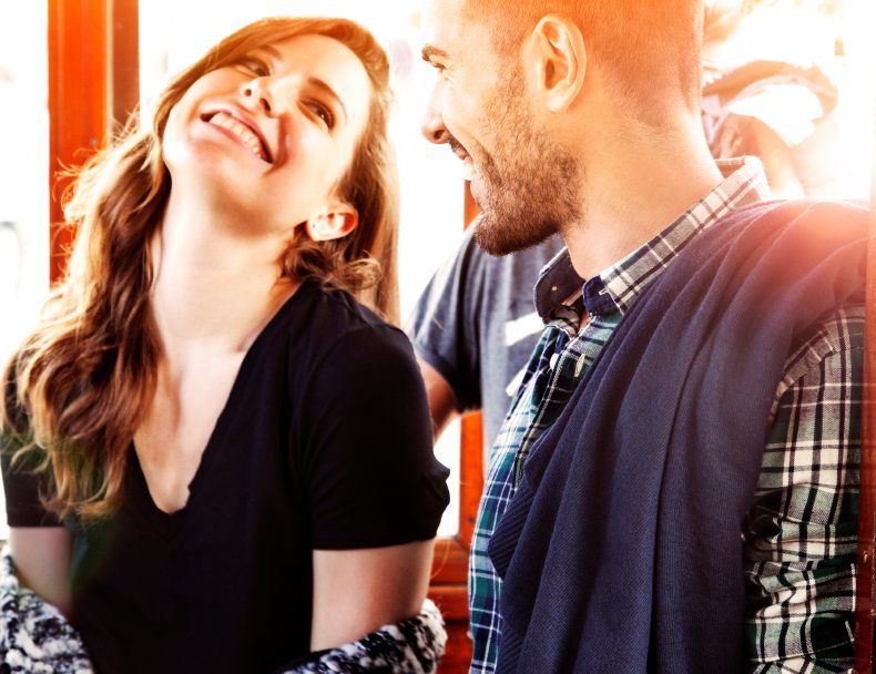 When A Guy Does These Things, He's Into You
