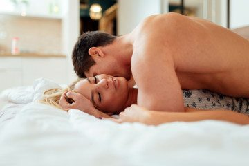 """What You Need To Know About """"Pulling Out"""" As A Birth Control Method"""
