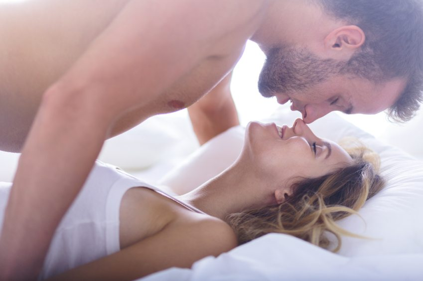 Why Introverts Make The Best Lovers
